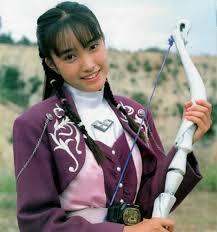 Mei Zyuranger